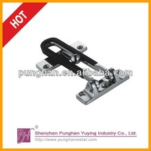 Hot Sale Zinc Alloy Door Latch Guard
