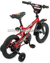 After Christmas Sales baby bicycle frame steel / Small mini bmx kids baby bicycle / CE approved baby boy bike cycle