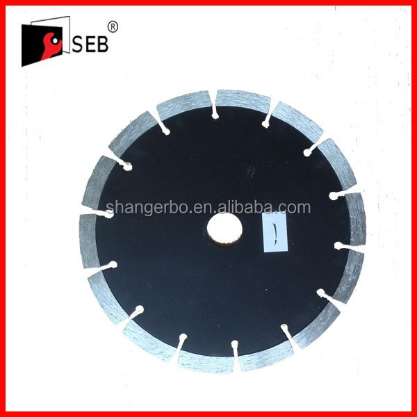 110mm Sintered Turbo Diamond Saw Blade for Granite, marble and tile brick ceramic