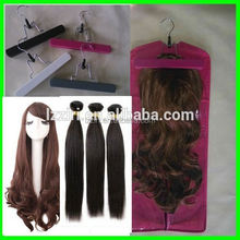 hair extension nonwoven bags unprocessed