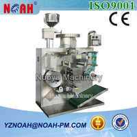 DL-160 Pharmaceutical Alu-Alu Blister Packaging Machine