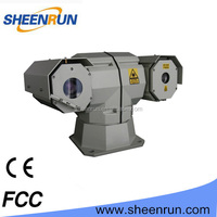 China Sheenrun HLV311 Ip outdoor camera