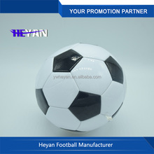 Yiwu wholesale football soccer ball cheap prices football agents