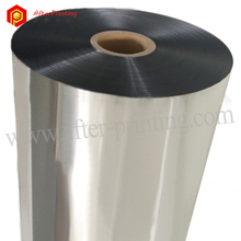 Corona Treatment Film Metalized Polyester Chinese Wholesaler