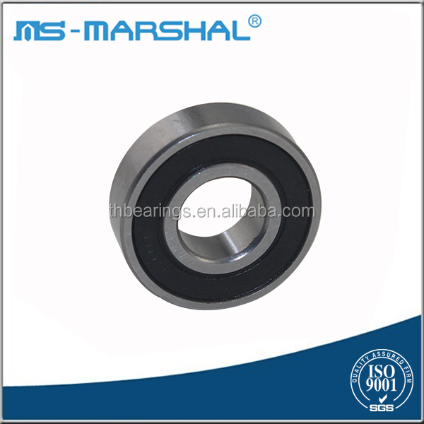 high quality & super precision brand name MS-MARSHAL bearing 6003 2RS