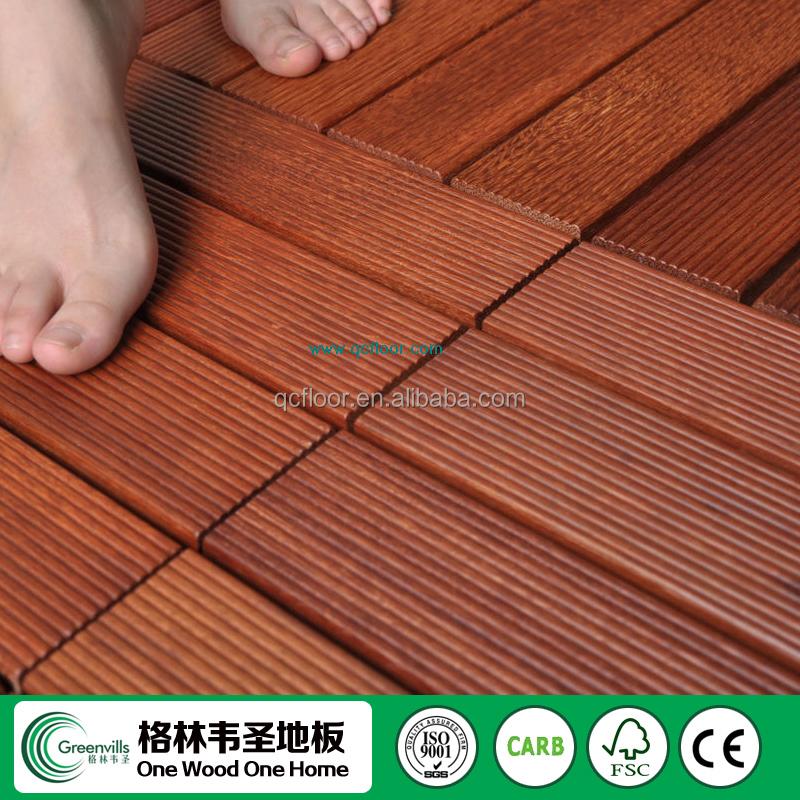 merbau wood supplier indonesia merbau outdoor decking