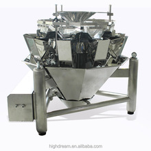 Entry Level weighing machine/Low cost 9Head Weigher