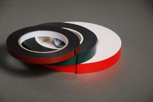 High density Cross-linked PE foam for waterproof foam tape