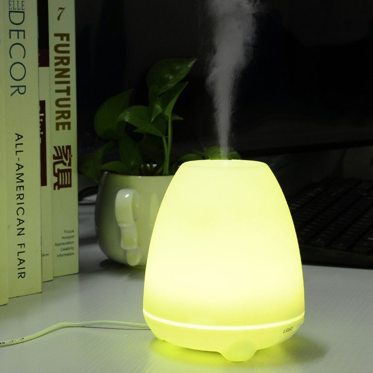 Promotion wholesale waterless aroma oil nebulizers essential oil diffuser hot sale with CE,FCC,RoHS