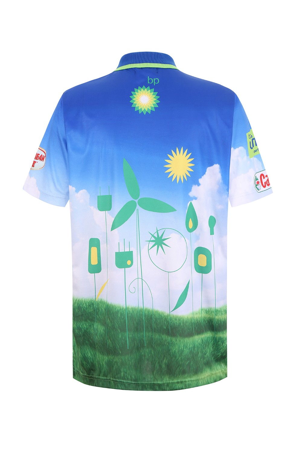custom sublimation sport blank t shirt