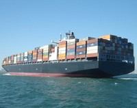 drop shipping rates LCL sea freight from Shenzhen to Ankara Istanbul