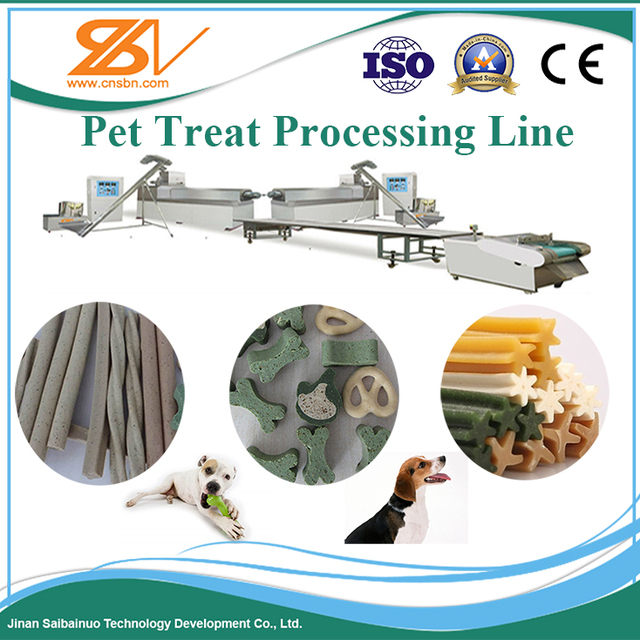 manufacture hot sale promotion Dog chewing gum machine
