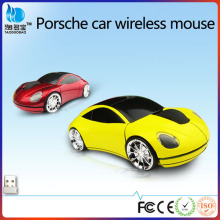 high quality cordless car mouse ISO factory wireless mouse for laptop