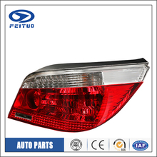 Car accessories L 63216910767 tail lamp chinese for BMW E60 2003
