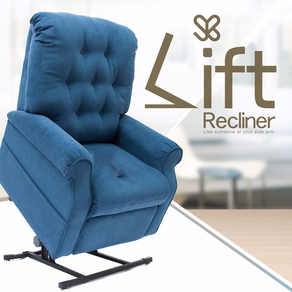 Lazy Sofa Chair Recliner And Lift Chair Massage Recliner chair