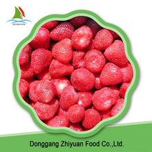 supply frozen strawberry/blackberry