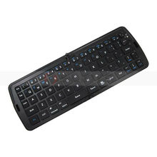 Hot Selling Folding Wireless Bluetooth Keyboard for PC Laptop