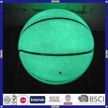 made in china colorful good quality new design wholesale hollow custom rubber basketball ball