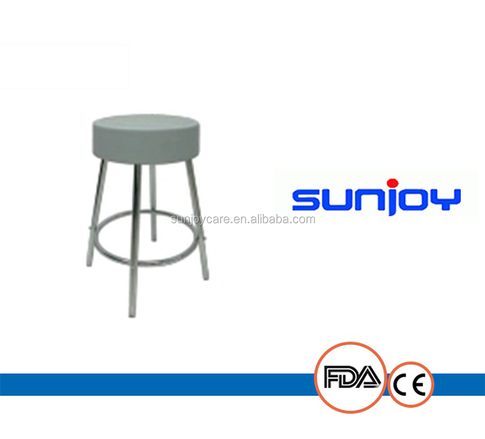 home furniture PU lab stool for disabled ST-06