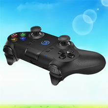 2017 Best price of GameSir T1S Gamepad Wireless Blutetooth Controller universal gamepad driver OEM controlling