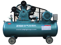 High Pressure Portable Piston Air Compressor
