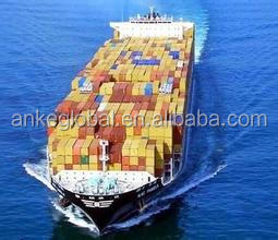 Complete sea shipping broker China port to Hungary----Monica