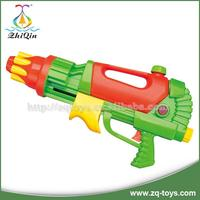 New design outdoor toys summer water gun dinosaur water gun with bright colors