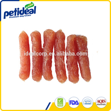 crystal chicken sausage healthy pet food for dog treats