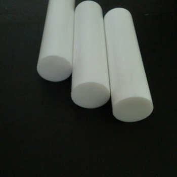 Pure white PTFE rod good price PTFE stick
