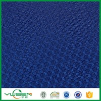 2-4mm thickness 3D Knitted Spacer fabrics / air mesh /Aire 3d tela de acoplamiento