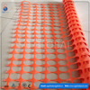 HDPE Safety Mesh Plastic Fence for Warning