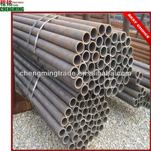 ASTM A 106 Gr.B seamless carbon steel pipe in stock,samples shipping for free