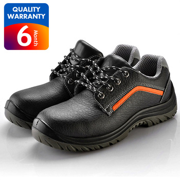 Low cut hight quality light weight safety shoes, work shoes