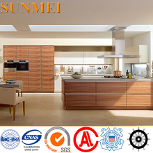 OEM Modern Design Food-grade 304 Stainless Steel Kitchen Cabinets Price