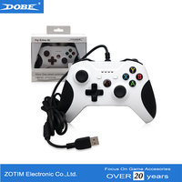 USB Wired Joypad Controller Gamepad Joystick For Xbox One