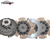 American Heavy Duty Truck 15.5'' Clutch Kit