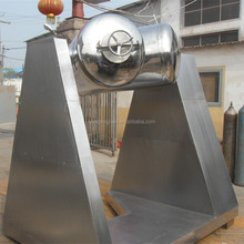 V stainless steel mixer powder mixer with high efficiency mixer manufacturers custom