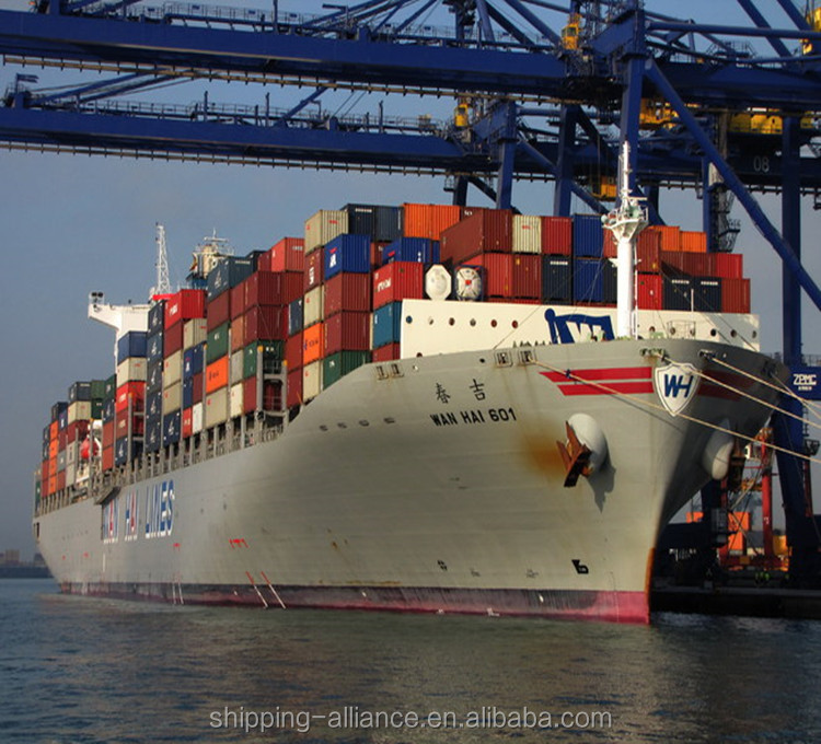Cheap Ocean Freight 20' or 40' container shipping to Portugal from shenzhen/guangzhou china