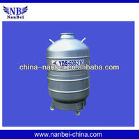 Best seller small capacity liquid nitrogen container
