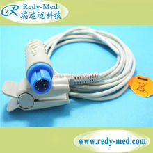 Top selling mindray reusable spo2 sensor