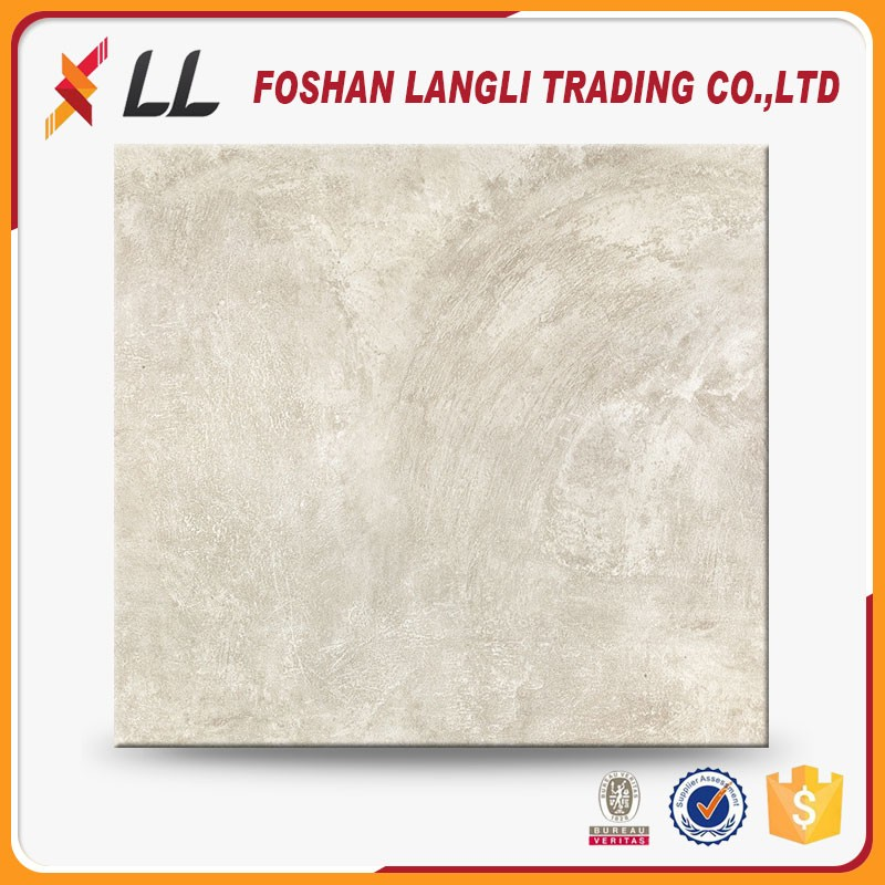 Alibaba gold supplier low price rustic glazed porcelain floor tile