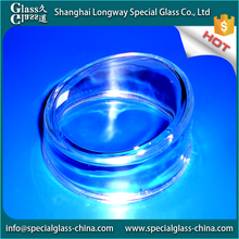 Environment-friendly High Quality glass fitting molded frosted ball