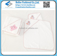Softtextile Baby hooded towel
