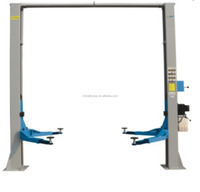 one side car lift / used 2 post car lift for sale / 2 post lift (FW-213A, FW-214A, FW-2145A)