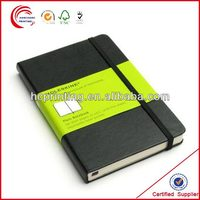Customized diary book Printing for wholesale