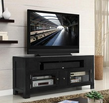 60 inch Two Doors Wooden Television Media Modern TV Cabinet