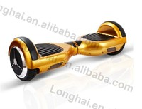 2016 Newest 6.5 Inch 2 Wheel Electric Scooter Cheap Cool Sport Two Wheel Smart Self Balancing Scooter Outdoor
