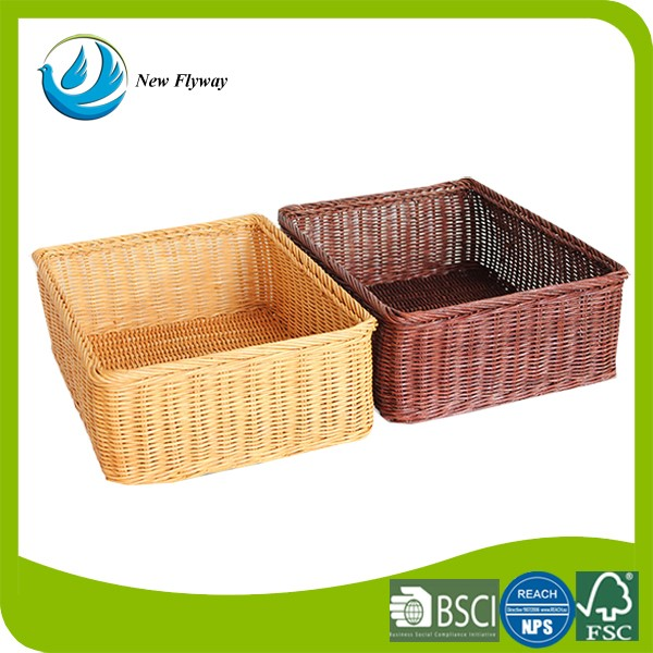 Basket Weaving Supply Companies : Large capacity classic rattan weaving picnic storage