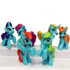 hot cartoon movie kid toy my little pony