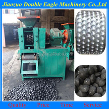 charcoal/carbon/coal powder ball press machine